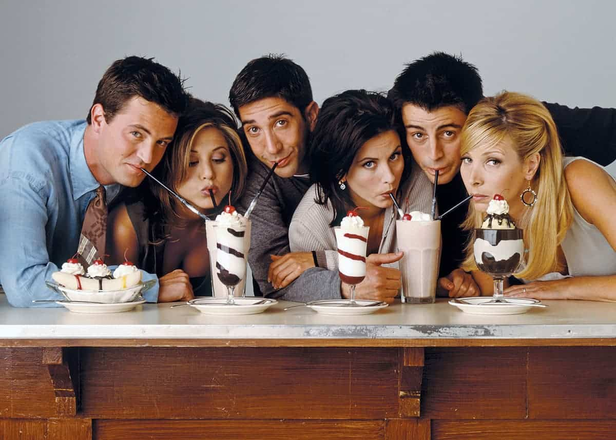 5 Amerikaanse tv-programma's die je gezien moet hebben