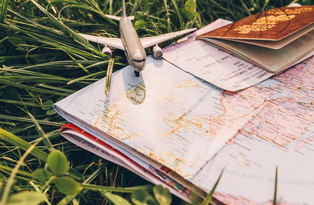 Welke reisdocumenten heb je nodig voor de VS?