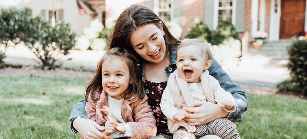 Tips voor au pairs die voor baby's zorgen