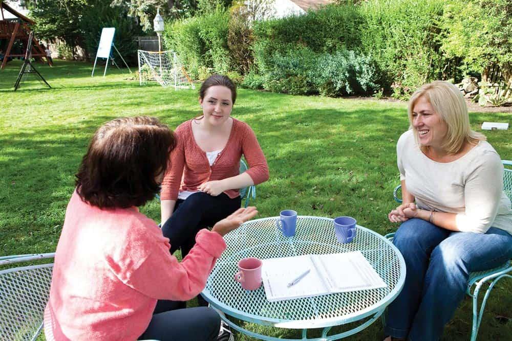 Interview met een Local Childcare Consultant