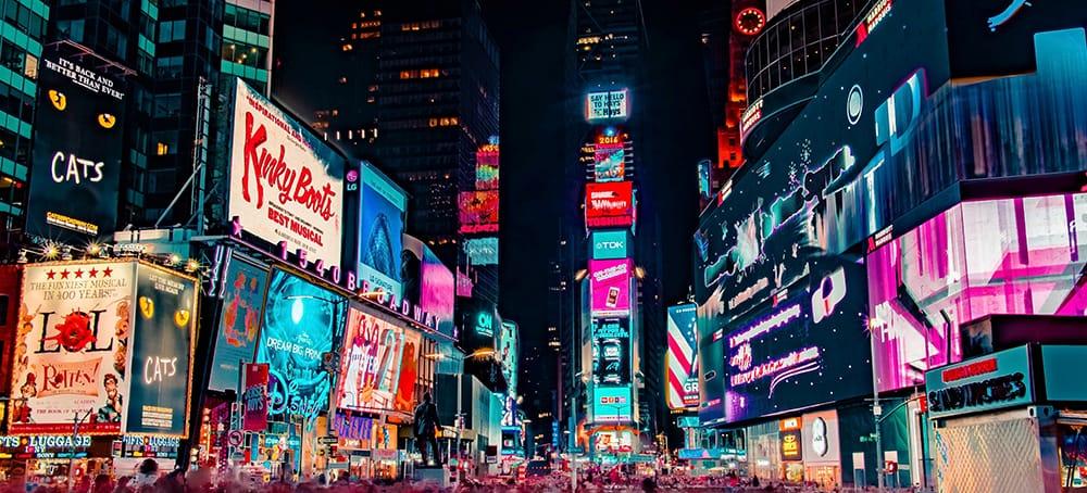 De ultieme reisgids voor een weekendje New York City