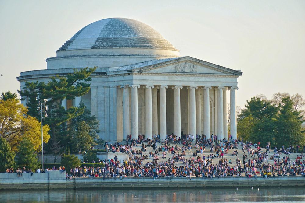 Welkom in mijn wijk: Washington D.C.