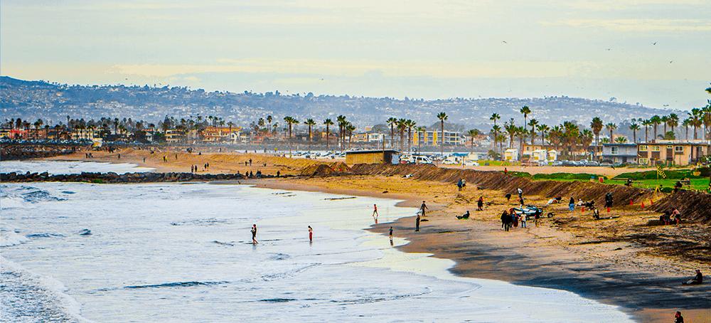De ultieme reisgids voor een weekendje San Diego