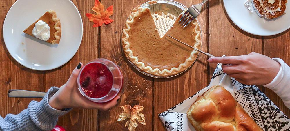 Thanksgiving: mijn favoriete feestdag