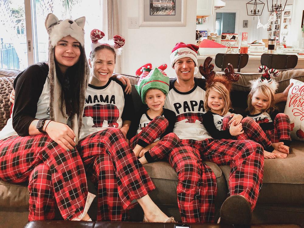Kerst in de VS