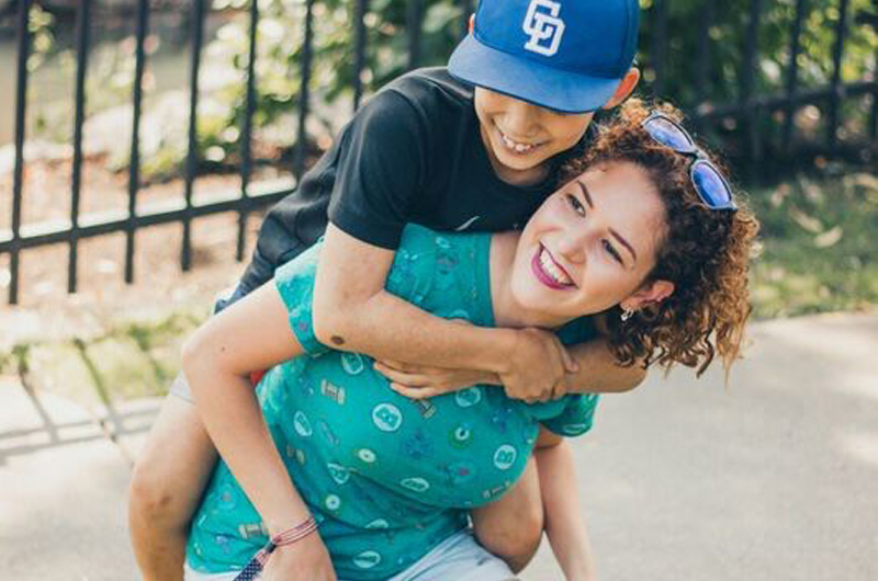 5 manieren om je als au pair door moeilijke tijden heen te slaan